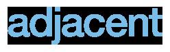 adjacent_blue_292_logo