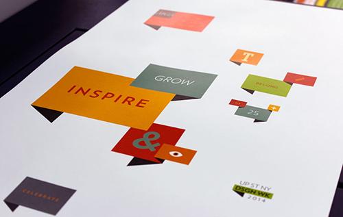Design Week Poster